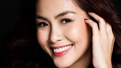Nụ cười đốn gục triệu người của mỹ nhân Việt
