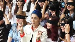 Fan bị bịt mắt đưa đến nơi bí mật xem Sơn Tùng hát