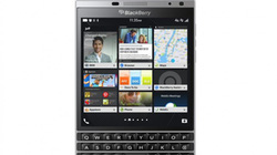 Video: Đập hộp BlackBerry Passport Silver Edition