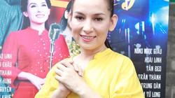 """U40, Phi Nhung vẫn tự tin hóa """"cô dâu 8 tuổi"""""""