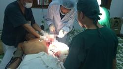 Nữ hộ sinh hiến máu cứu ngư dân đứt rời cánh tay