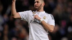 """CHUYỂN NHƯỢNG(6.8): Real rao bán Benzema, M.U tranh """"sao"""" với Man City"""