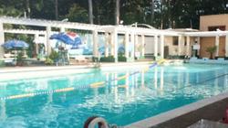 TP.HCM: Bé trai 11 tuổi đuối nước ở hồ bơi cung văn hóa