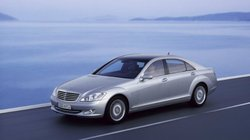 5 lí do nên chọn mua xe cũ Mercedes-Benz W221