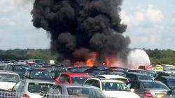 3 người thân bin Laden chết thảm vì 1 chiếc tàu lượn