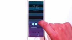 Trải nghiệm công nghệ Force Touch trên iPhone 6S