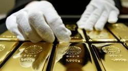 Nga, Trung Quốc mất hàng tỷ USD vì vàng