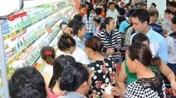Tưng bừng khai trương VinMart BàTriệu và cửa hàng tiện ích VinMart+  tại Hà Nội