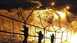 Hàn Quốc tố Triều Tiên gài mìn bẫy lính tuần tra biên giới