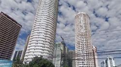 Những tòa tháp bỏ hoang rùng rợn nhất thế giới