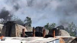 Tiền Giang: Doanh nghiệp gây ô nhiễm trong Khu đất quân sự
