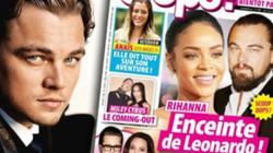 Leo kiếm đậm nhờ thắng kiện vụ tin đồn với Rihanna