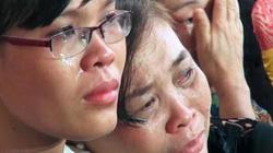 Dòng thư xúc động của con gái liệt sĩ hy sinh tại Gạc Ma