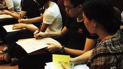 ĐH Công Nghiệp HN công bố điểm điều kiện xét tuyển từng ngành