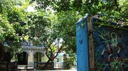Chùa Bà, dấu tích cảng thị Nước Mặn phồn vinh xưa