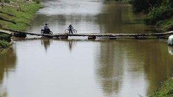 Thiệu Hóa (Thanh Hóa): Người dân mong mỏi một cây cầu