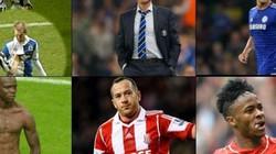 7 gương mặt bị ghét nhất Premier League: Mourinho đứng đầu