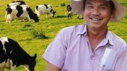 """Bầu Đức: """"Tiền vào như nước"""" nhờ nuôi bò"""