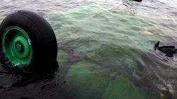 Nga: Máy bay Mi-8 rơi, chìm xuống nước làm 6 người chết