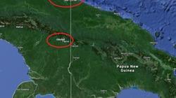Máy bay Indonesia chở 54 người nghi đã đâm vào núi