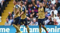 Kết quả, BXH: PSG vô đối ở Pháp, Arsenal đã biết thắng