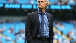Mourinho nói gì sau khi Chelsea thua thảm trước Man City?