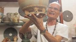 Thăm gia tài đồ cổ của đại gia đất Ninh Bình
