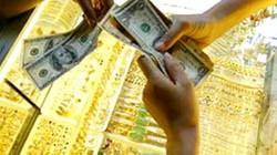 Vàng về 34 triệu đồng/lượng, USD biến động không đáng kể