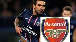 CHUYỂN NHƯỢNG (17.8): Lộ thời điểm Pedro sang M.U, Arsenal quyết tậu Lavezzi