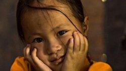 Ánh mắt thân thiện của người Việt trong ảnh nhiếp ảnh gia Pháp
