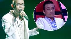 Bị Tuấn Hưng mắng trên VTV, Đăng Quang nói gì?