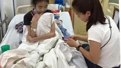 Xin cứu giúp một bệnh nhân nữ bị lao phổi