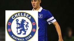 """CHUYỂN NHƯỢNG (19.8): Chelsea """"chốt hạ"""" vụ Stones, M.U """"vồ hụt"""" Pedro"""