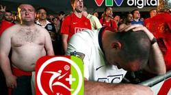 Không Champions League trên VTV, fan Việt điêu đứng