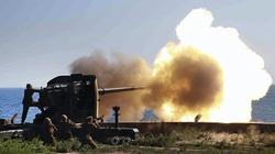 Triều Tiên, Hàn Quốc đấu pháo dữ dội ở biên giới
