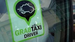 GrabTaxi vừa nhận thêm 7,6 ngàn tỉ đồng vốn đầu tư