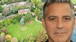 Goerge Clooney mất tình hàng xóm vì lắp camera giám sát