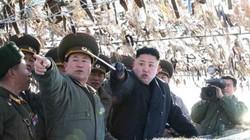 Kim Jong-un ra lệnh cho quân đội sẵn sàng chiến đấu