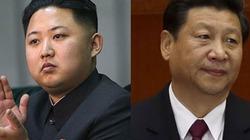 Trung Quốc kêu gọi Triều Tiên, Hàn Quốc kiềm chế