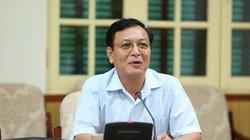 Bộ trưởng GD-ĐT thừa nhận trách nhiệm trong xét tuyển ĐH