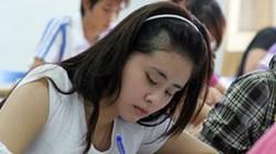 CẬP NHẬT: Điểm chuẩn chính thức 19 trường ĐH, CĐ