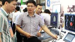 Kỹ thuật y học hạt nhân của Việt Nam ngang tầm thế giới
