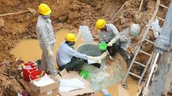 Hà Nội sẽ khai thác nước mặt sông Hồng để bù thiếu nước