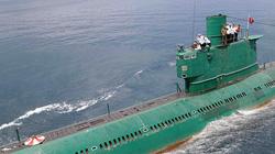Hàn Quốc: Hơn 50 tàu ngầm Triều Tiên lũ lượt rời căn cứ