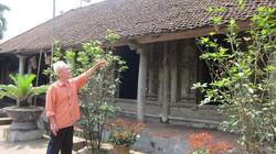 Làng Phú Hữu sắp sạch bóng nhà cổ