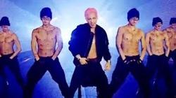 MV mới của Big Bang hút 50 triệu lượt nghe