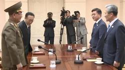 Đàm phán bế tắc, Triều - Hàn tiếp tục đối thoại ngày thứ 3