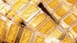 Vàng vững mốc trên 35 triệu đồng/lượng: Tăng mua, giảm bán