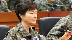 Tổng thống Hàn Quốc cứng giọng với Triều Tiên