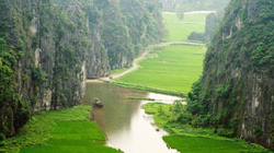 Ninh Bình vào top những nơi tuyệt diệu ít người biết